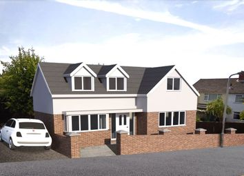 3 bed detached house for sale in Joyes Road, Folkestone CT19