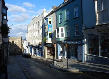 Thumbnail Land for sale in Market Street, Haverfordwest