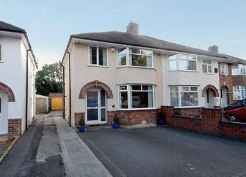 Thumbnail 3 bed semi-detached house for sale in Sinclair Avenue, Banbury