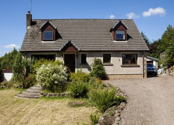 Thumbnail 4 bed bungalow for sale in Naemoor Road, Crook Of Devon, Kinross