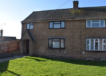 3 bed semi-detached house for sale in Bristol Road, Bridgwater TA6