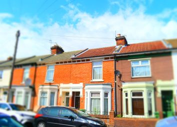 3 bed terraced house to rent in Pretoria Road, Southsea PO4