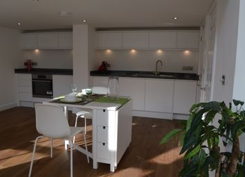 Thumbnail 1 bed maisonette for sale in High Street, Southampton