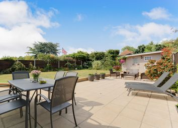 Thumbnail 4 bedroom detached house for sale in Bournes Green Catchment, Broadclyst Gardens, Thorpe Bay