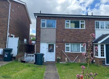 Thumbnail 4 bed property to rent in Nickleby Road, Gravesend