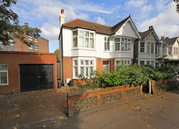 Thumbnail 5 bed detached house for sale in Fielding Terrace, Ealing Common