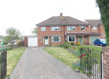 Thumbnail 3 bed semi-detached house for sale in Wellfield Close, Tilehurst, Reading