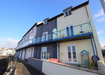 3 bed end terrace house for sale in Telegraph Wharf, Stonehouse, Plymouth, Devon PL1