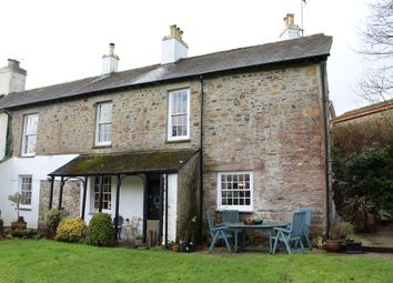 Thumbnail 5 bed cottage for sale in Avonwick, South Brent