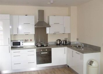 Thumbnail 1 bedroom flat to rent in Eastbrook Hall, 57-59 Leeds Road, Little Germany
