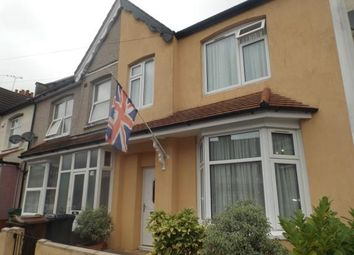 Thumbnail 5 bedroom terraced house for sale in Chadwell Heath, London, United Kingdom