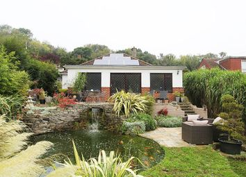 Thumbnail 3 bed detached bungalow for sale in Cowper Road, Dover, Kent