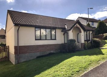 Thumbnail 2 bed bungalow for sale in St. Columb Major, Cornwall, England