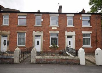 Thumbnail 3 bed terraced house for sale in Brownedge Road, Lostock Hall, Preston, Lancashire