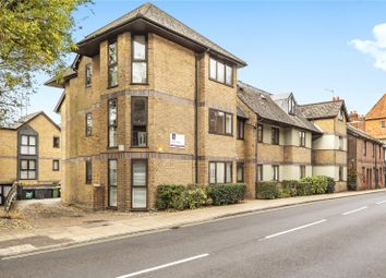 Thumbnail 1 bed flat for sale in Watersmeet, Chesil Street, Winchester, Hampshire