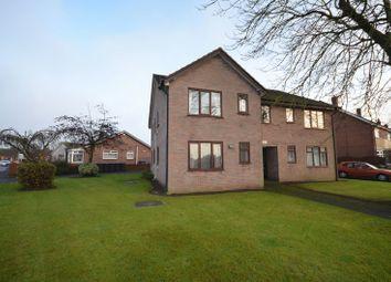 Thumbnail 1 bed flat for sale in Flat 3, Broadfield Court, Holts Lane, Poulton-Le-Fylde, Lancs