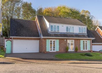 Thumbnail 4 bed detached house for sale in Brittons Drive, Northampton, Northamptonshire, Northants