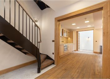 Romney Street, London SW1P. 5 bed town house