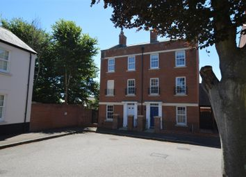 3 bed semi-detached house for sale in Masterson Street, Exeter EX2