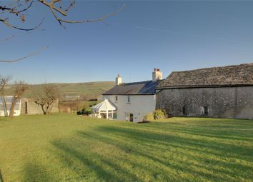Thumbnail 3 bed cottage for sale in Skiddaw View, Ireby, Wigton, Cumbria