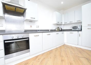 Thumbnail 1 bed flat to rent in Angel Way, Romford