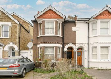 Thumbnail 3 bed semi-detached house for sale in St. Albans Road, Kingston Upon Thames
