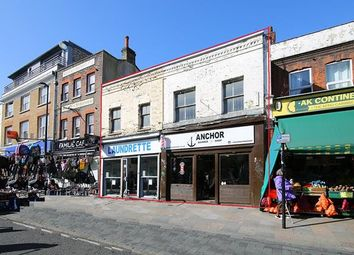 Thumbnail Retail premises for sale in Freehold Investment, 47-49 Deptford High Street, London