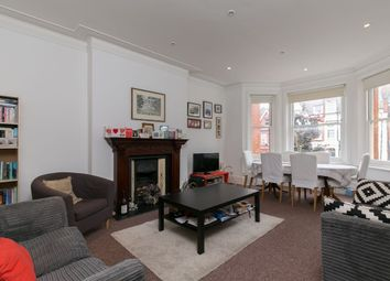 Thumbnail 3 bed flat to rent in Lyncroft Mansions, Lyncroft Gardens