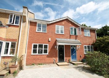 Thumbnail 3 bed terraced house to rent in Livesey Close, Kingston Upon Thames