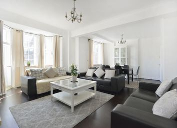 Thumbnail 3 bed flat to rent in Princes Court, Brompton Road, Knightsbridge, London