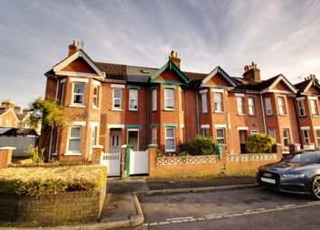 Thumbnail 2 bed terraced house to rent in Canford Road, Poole