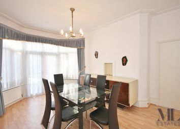 Thumbnail 4 bed terraced house to rent in The Grove, Golders Green