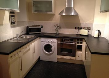Thumbnail 1 bedroom flat to rent in Causeway House, Berwick Street, Halifax