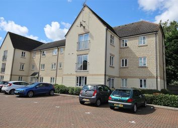 Thumbnail 2 bed flat for sale in Thornley Close, Abingdon-On-Thames