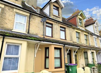 4 bed terraced house for sale in Thanet Gardens, Folkestone, Kent CT19