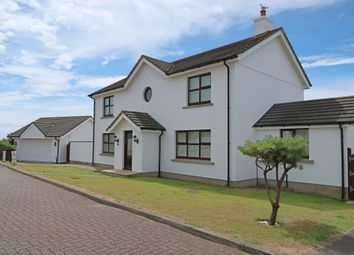 Thumbnail 4 bed detached house to rent in Ballagill, Croit E Caley, Colby, Isle Of Man