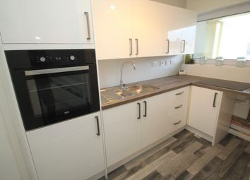 2 bed maisonette for sale in Exmouth Road, Stoke, Plymouth, Devon PL1