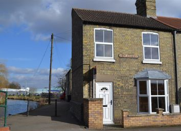 Thumbnail 2 bed terraced house to rent in New Street, Sleaford