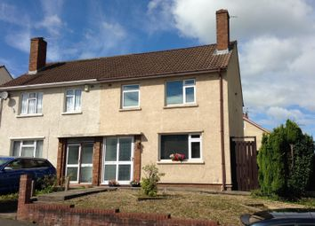 Thumbnail 3 bed semi-detached house for sale in Chestnut Walk, Bristol