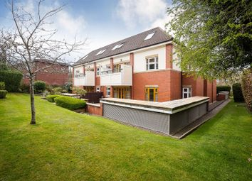 Thumbnail 3 bed flat for sale in Lynton Lane, Alderley Edge