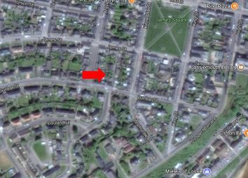 Thumbnail Land for sale in James Street, Lossiemouth