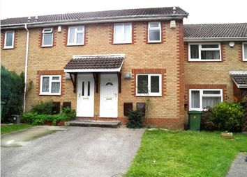 Thumbnail 2 bed terraced house to rent in Clos Y Wiwer, Thornhill, Cardiff