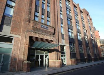 Thumbnail 2 bed flat for sale in Waterloo Street, Newcastle Upon Tyne, Tyne And Wear