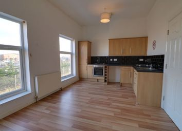 Thumbnail 1 bedroom flat to rent in Abbey Street, Hull