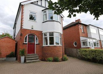 Thumbnail 3 bed detached house to rent in Benton Park Drive, Rawdon, Leeds