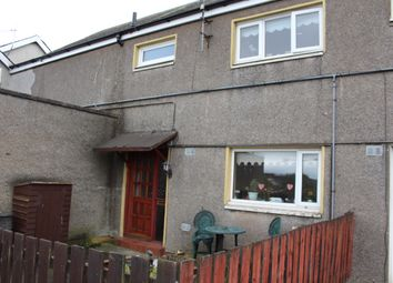 Thumbnail 2 bed maisonette to rent in Cowgate, Kirkintilloch