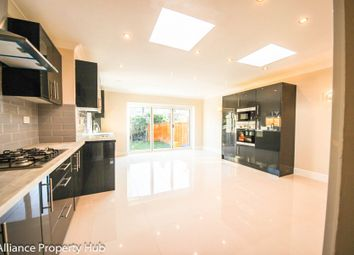 7 bed end terrace house for sale in Caulfield Road, London E6