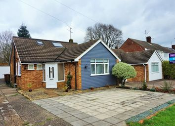 Thumbnail 3 bed detached house to rent in Arnolds Avenue, Brentwood