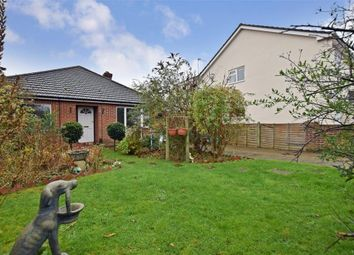 Thumbnail 3 bed detached bungalow for sale in Fleet End Road, Warsash, Southampton, Hampshire