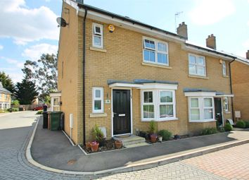 4 bed semi-detached house for sale in Flora Road, Bushey WD23